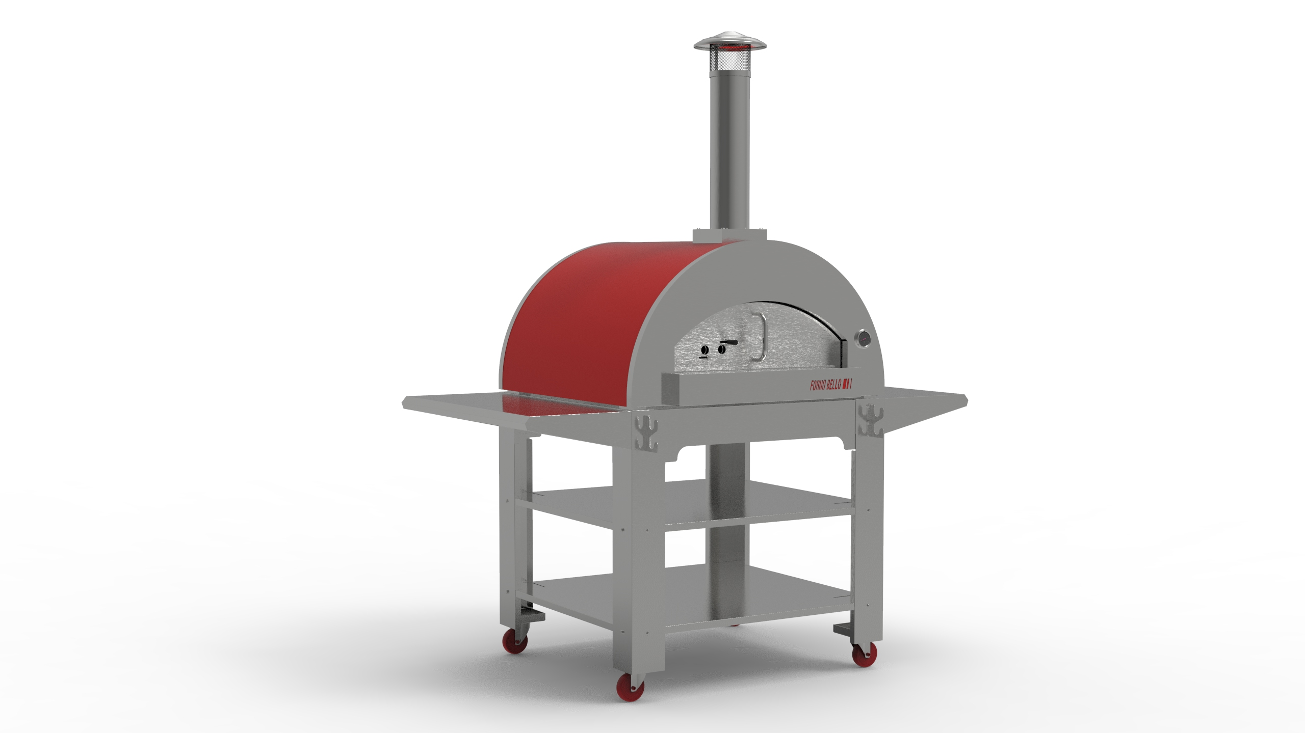 Forno Family Oven Extra Large Oven