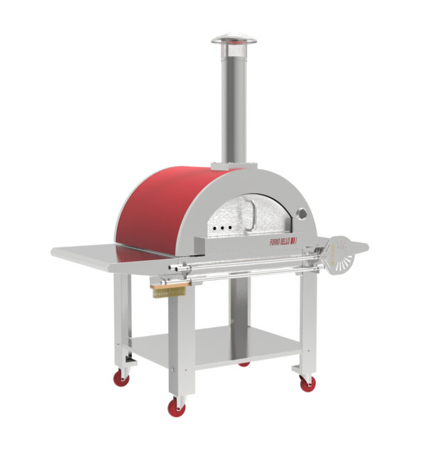 Grande Backyard Pizza Oven